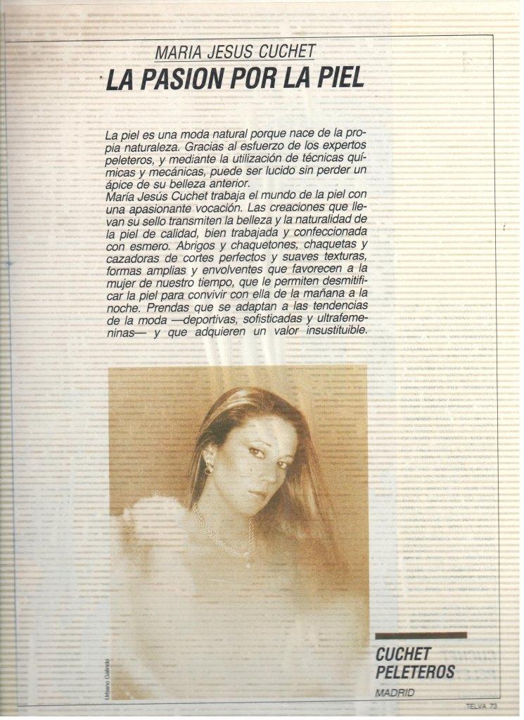1988 MJC PRENSA,,